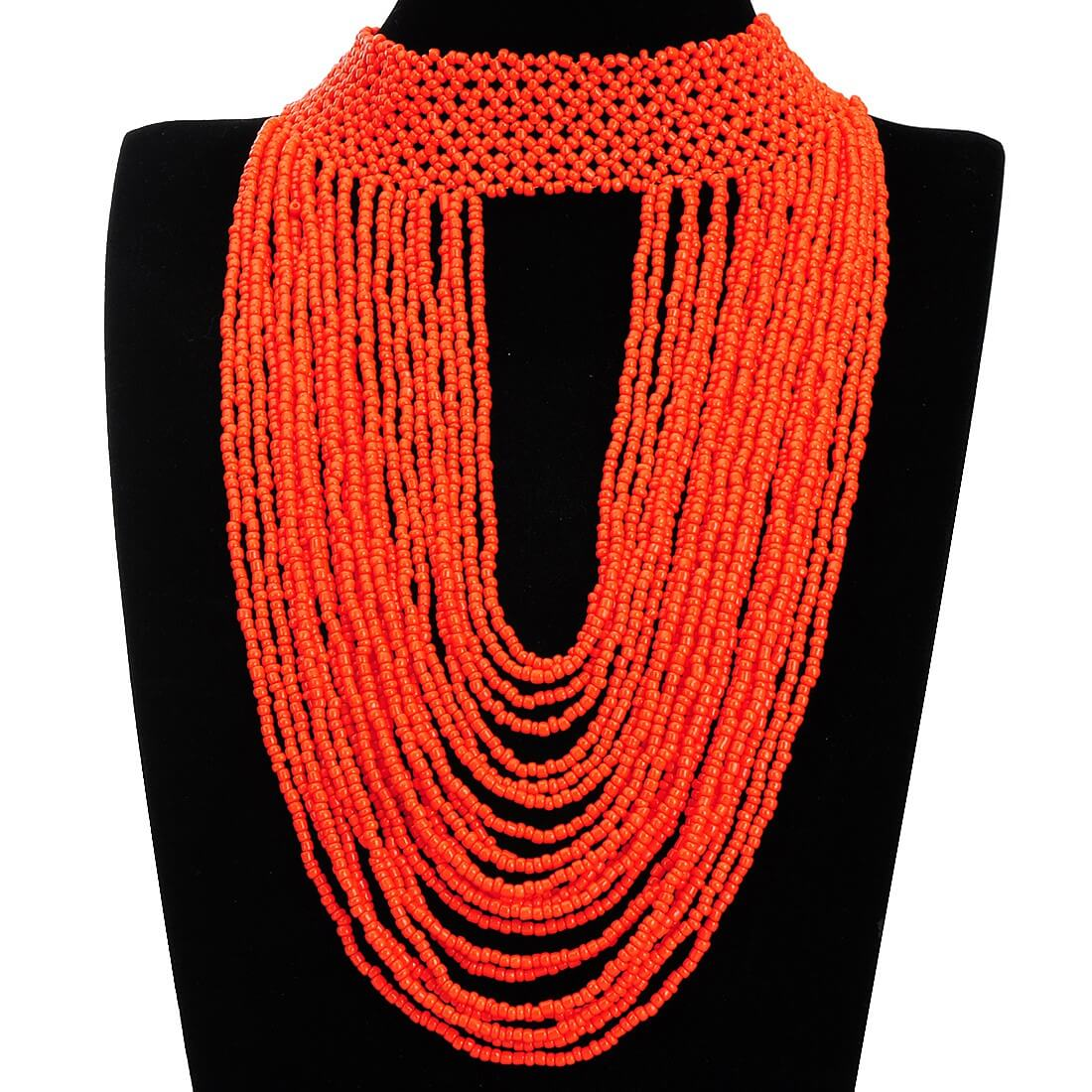 Alissa Bead Necklace