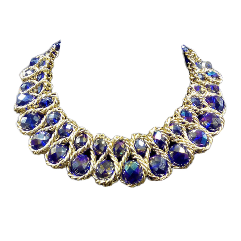 Melodie Collar Necklace