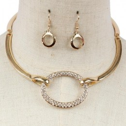 Lorraine Collar Necklace Set II