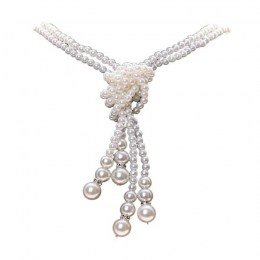 Syri Pearl Necklace