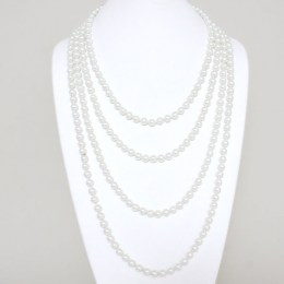 Tove Faux Pearl Necklace