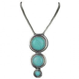 Fay Turquoise Necklace