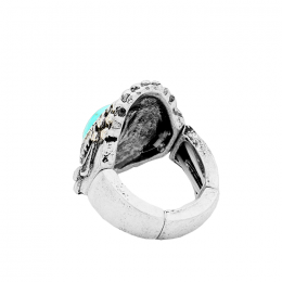 Janessa Turquoise Ring. II