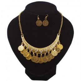 Chiara Boho Necklace Set 3