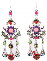 Christi Bead Earrings