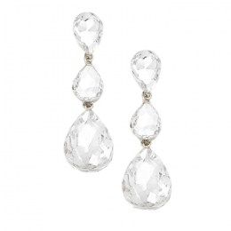 Candice Tear Drop Earrings,
