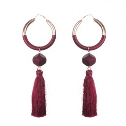 Irene Tassel Earrings