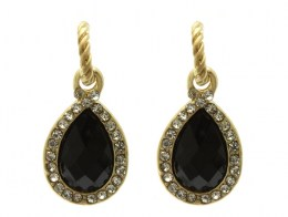 Kiki Tear Drop Earrings