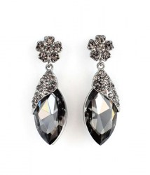 Cara Tear Drop Earrings