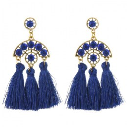 Merla Tassel Earrings