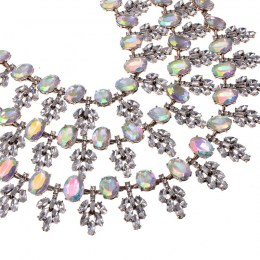 Glamazon Crystal Anifreid Necklace 4