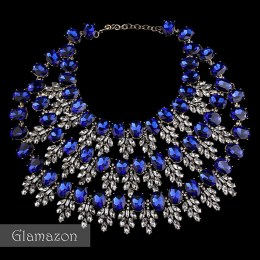 Bebe Glamazon Necklace