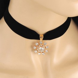 Karly Choker Necklace