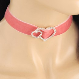 Precious Choker Necklace