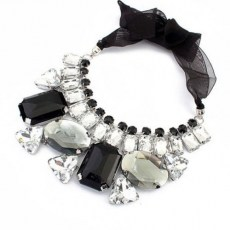Charleen Stone Necklace
