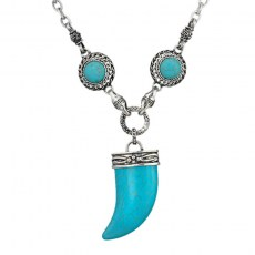 Chereen Turquoise Necklace.