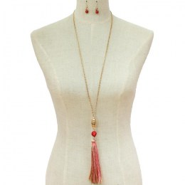 Contessa Y Chain Necklace Set 2