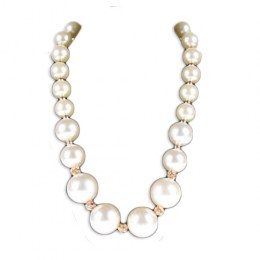 Gracie Pearl Necklace 3